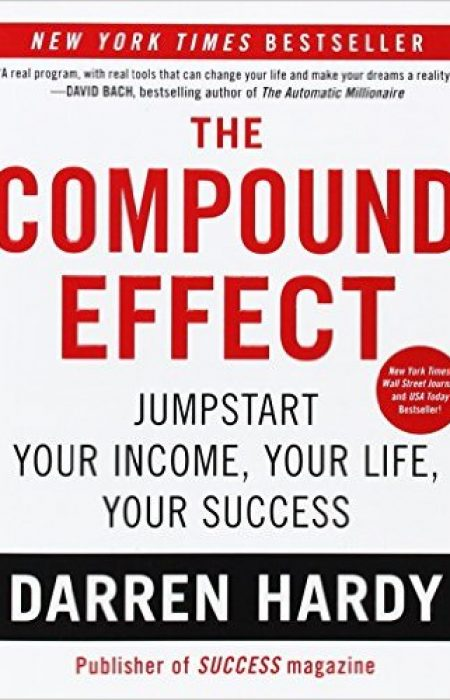 the compound effect book
