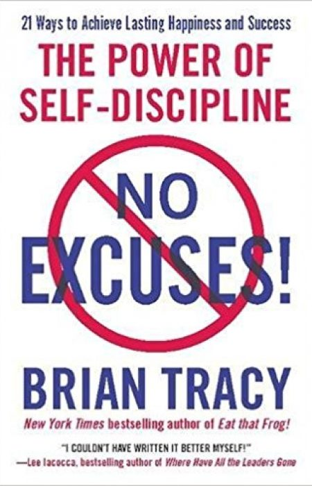 the power of self discipline book